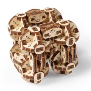 Flexi-cube