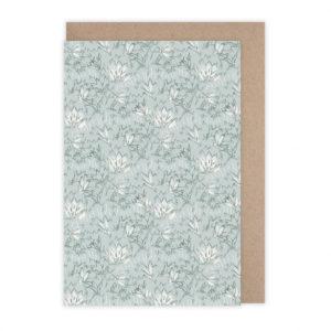 Carte postale Hamani – Monsieur Papier