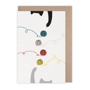 carte Pelotes – Monsieur Papier