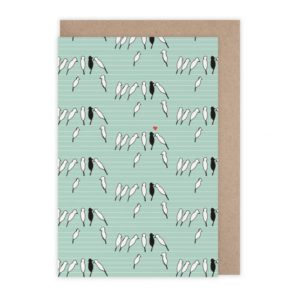 Carte Birds – Monsieur Papier