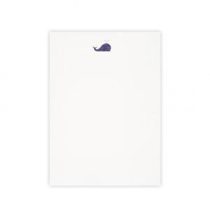 20 feuillets Baleine – Monsieur Papier