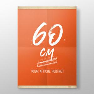 Cadre 60 cm – Grip Poster