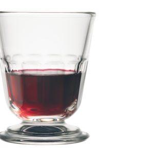 6 verres – gobelets Périgord – La Rochère