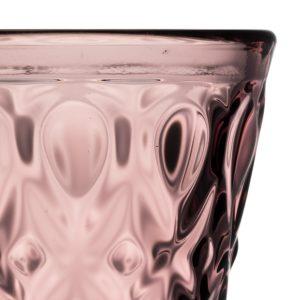 6 verres – gobelets Lyonnais Amethyste – La Rochère