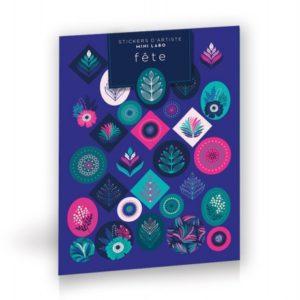 Stickers – Mon Petit Art