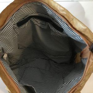 Sac cabas papier kraft – Paper Addict