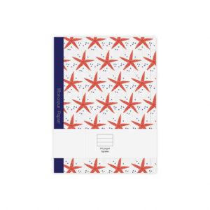Carnet S Étoiles – Monsieur Papier