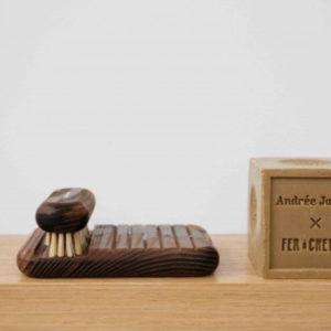 Coffret Héritage – Fer à Cheval x Andrée Jardin