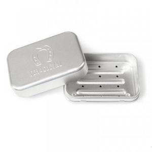 Boîte à savonnette en aluminium – Fer à Cheval