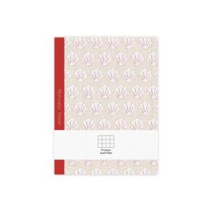 Carnet s Coquille  – Monsieur Papier
