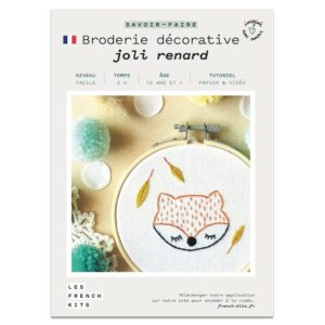 Broderie Renard – French Kits
